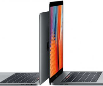 Macbook Pro Touch Bar 15.4 inch
